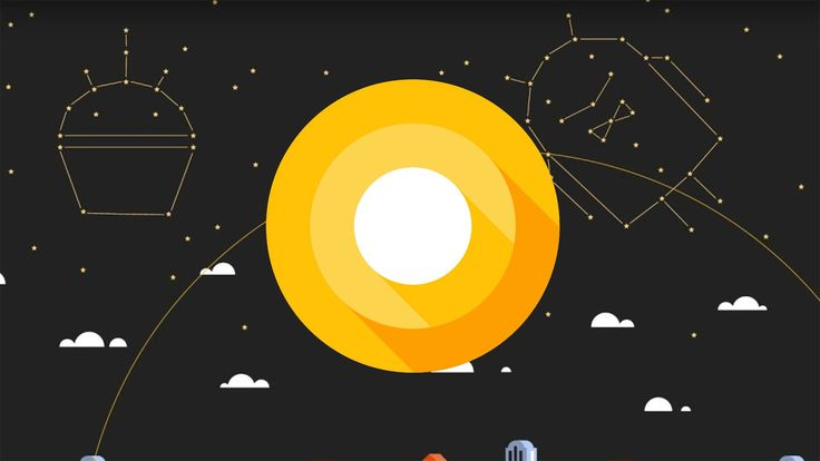 Google Unveils ANDROID O – NOW
