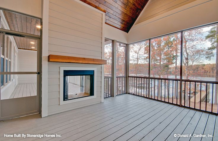 313 best pretty porches images on pinterest bar areas for Brodie house plan