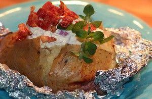 Röra med bacon och philadelphiaost - Kryddburken