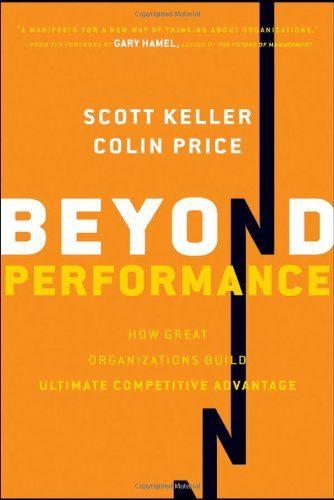 http://www.amazon.co.uk/Beyond-Performance-Organizations-Competitive-Advantage/dp/1118024621/ref=pd_sim_b_21?ie=UTF8