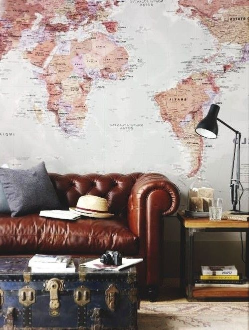Awesome 59 Amazing Wall Art Ideas for Living Room https://toparchitecture.net/2017/12/27/59-amazing-wall-art-ideas-living-room/
