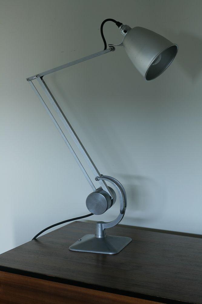Hadrill Horstmann architects lamp