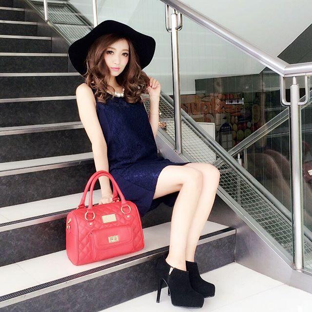 2015秋冬はクラシカルレディに♥女優帽のかぶり方・コーデ - curet [キュレット] まとめ