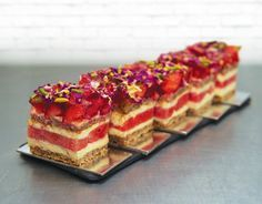 RECIPE: Learn how to make the famous Strawberry Watermelon Cake from Sydney's Black Star Pastry | herworldPLUS