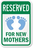 Perfect for New Mothers!