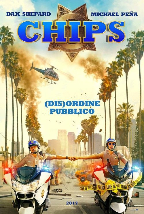 Watch CHiPS (2017) Full Movie HD Free Download