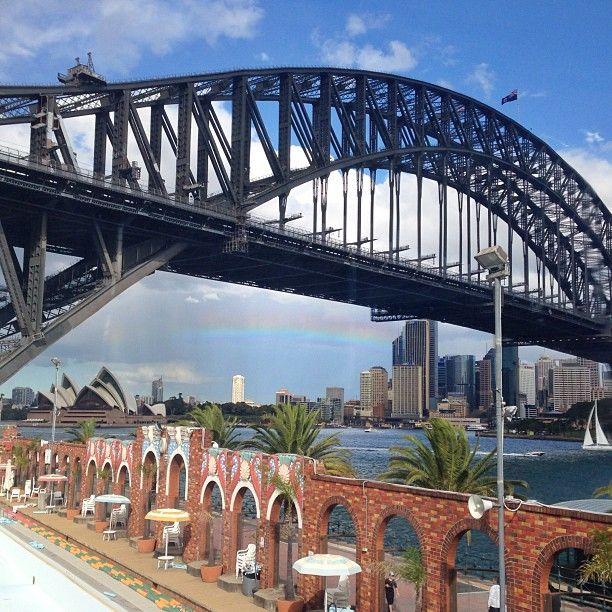 #Sydney #Australia by stephtee (instagram)