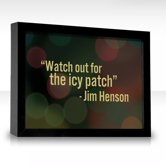 17 Best Images About Wisdom Of Jim Henson On Pinterest
