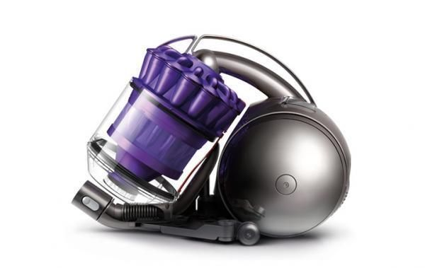 Dyson  DC39 Animal Bagless Ball Canister Vacuum Cleaner  #Dyson