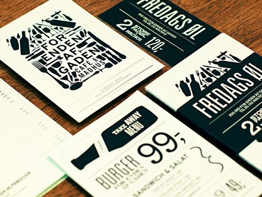 via dieline.com, unknown designer