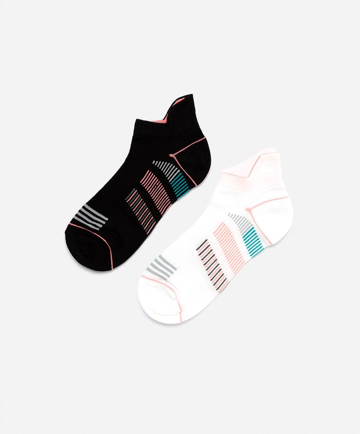 Pack of technical socks - OYSHO