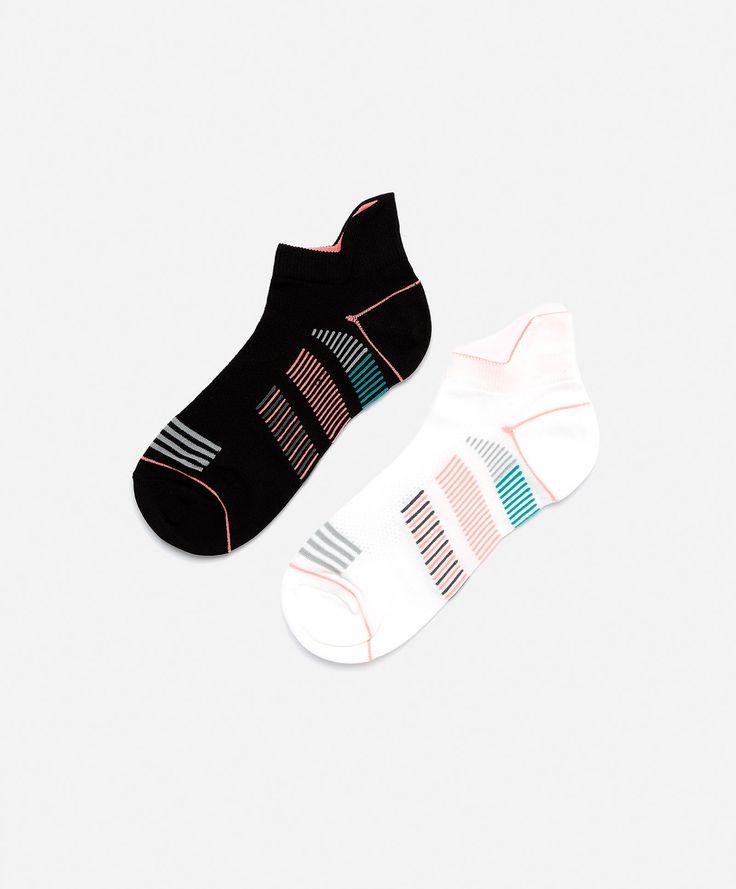 Pack of technical socks - OYSHO
