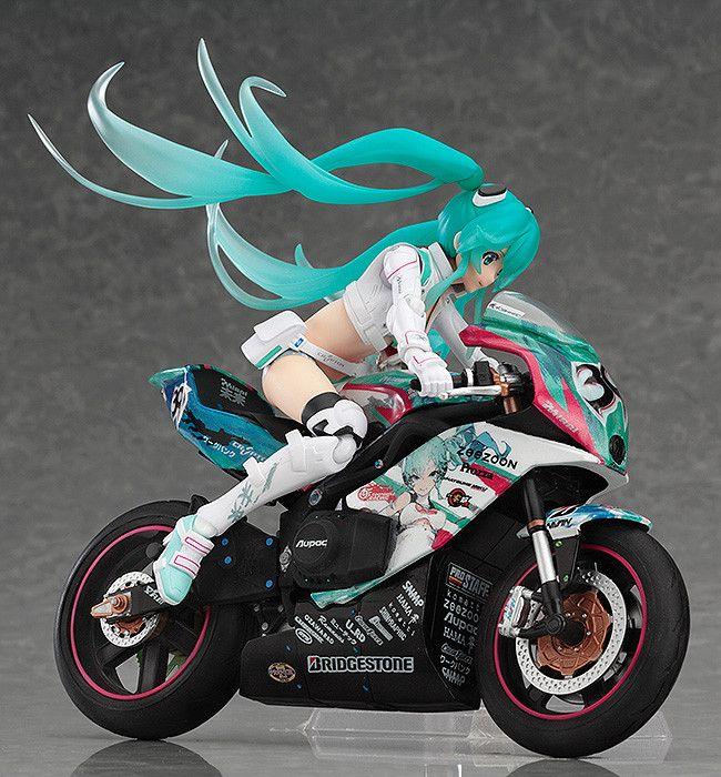 ex:ride Spride.07 TT零13改
