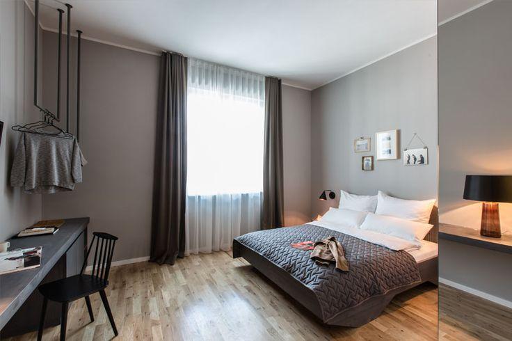 BOLD Hotels, München
