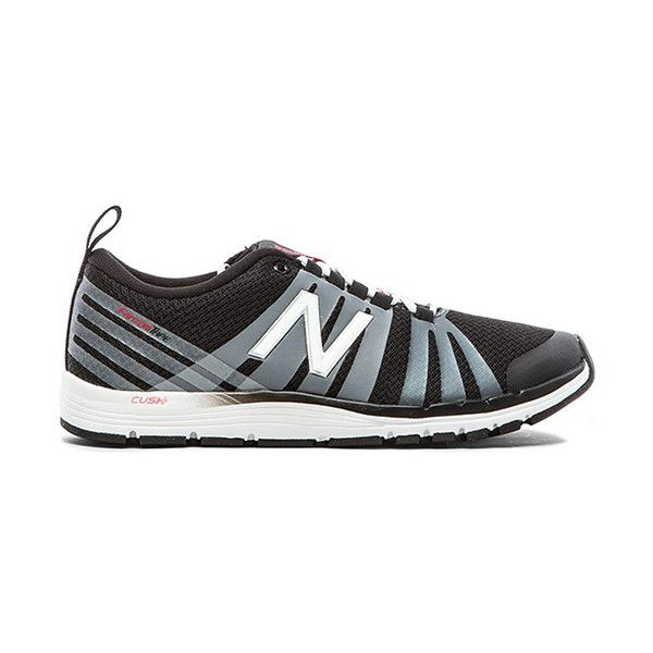 New Balance 811 Shoes ($53) ❤ liked on Polyvore