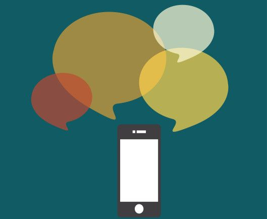 Facebooks path into the messaging future
