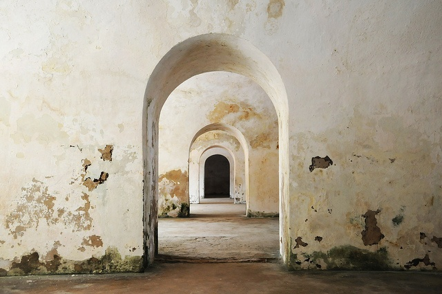 archways II by Diego Cupolo, via Flickr
