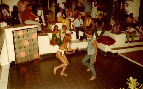 """""""Spirit of IBiza '89″ 2nd Summer of Love by Dave Swindells"""