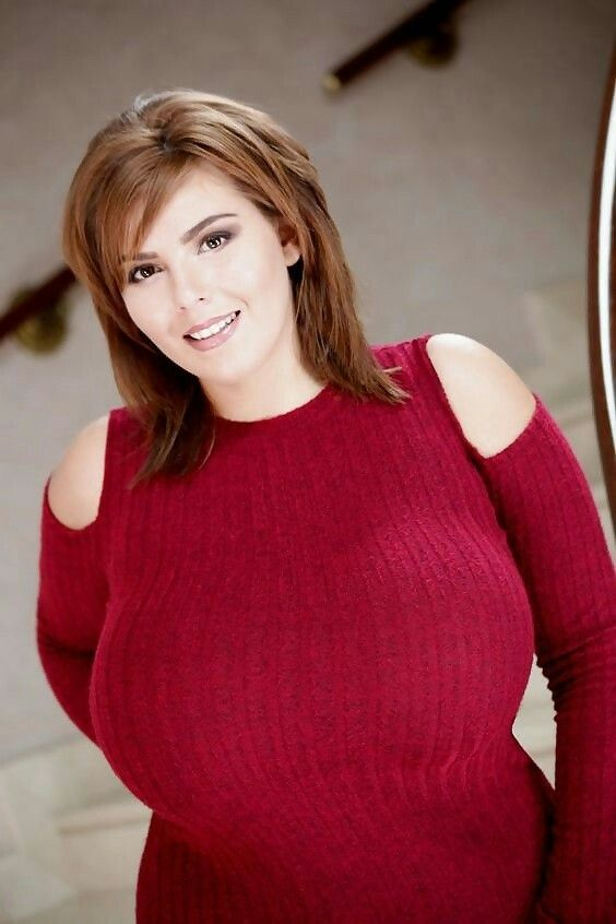 from Deandre muscle babes in sweaters