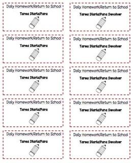 Time 4 Kindergarten: Labels