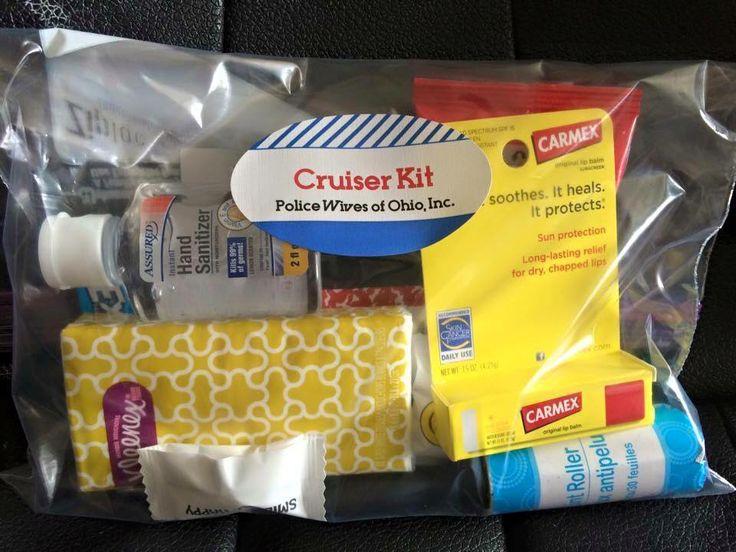 Cruiser Kit