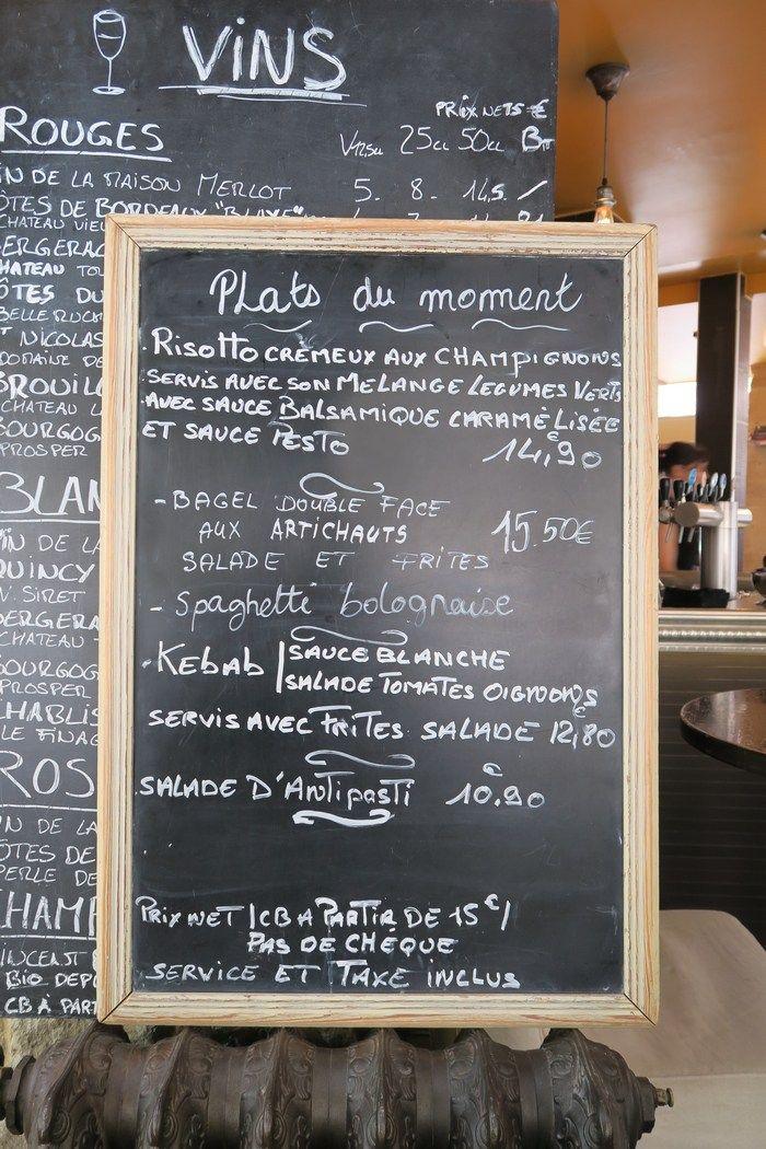 1000 id es sur le th me plaque d 39 adresse sur pinterest - Restaurant carte sur table cavaillon ...