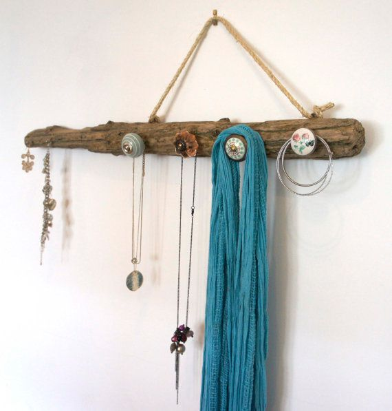 Jolies décorations en bois Dinky Drew Designs