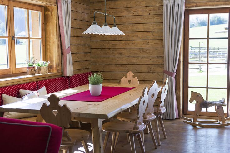 Familienurlaub im Chalet // Holidays with the whole family in the chalet