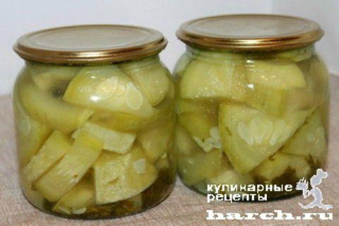Два любимых рецепта заготовок с кабачками. Обсуждение на LiveInternet - Российский Сервис Онлайн-Дневников