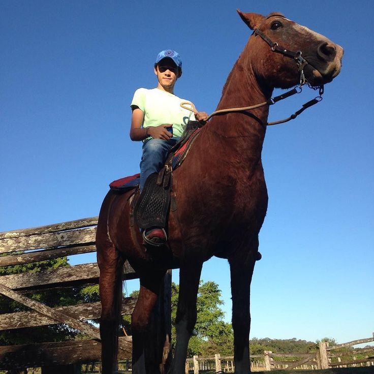 Cavalgada na fazenda Ceita Corê um espetáculo de passeio! Foi demais foi show! #Cavalgada #Cabalos #Horses #Montaria #Nature #Ecoturismo #TurismoRural #Turismo #Natureza #Cavalgadar #Adventure #Agencia #BonitoWay #CeitaCore #Bonito #BonitoBrasil #Trabalho #Work #AgenteDeViagens #Love #Job #Aventura by charlincastrodiver