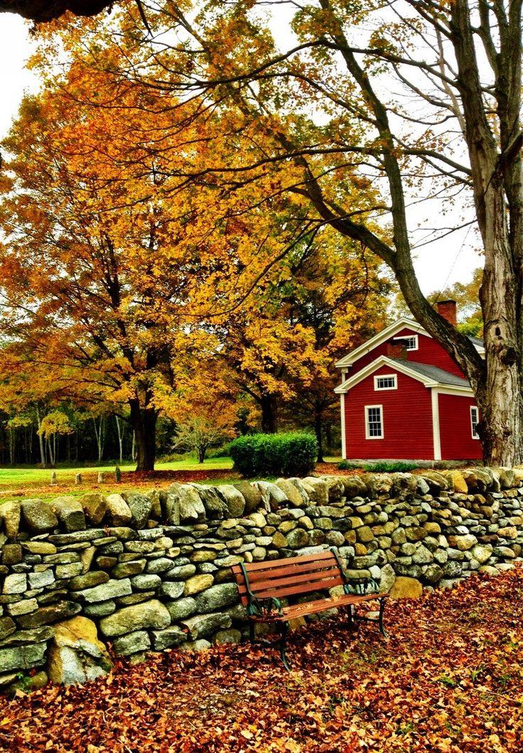 New England xo