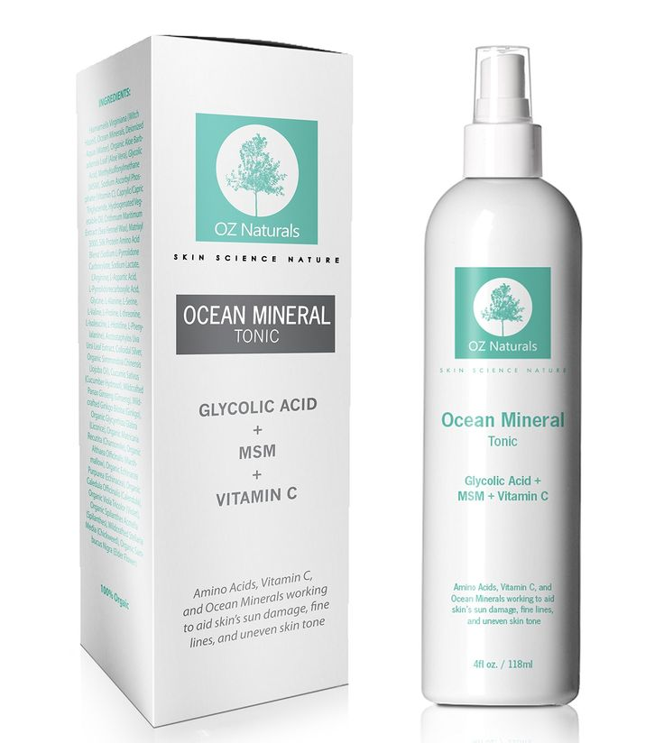 Alcohol Free Organic Facial Toner Exists! Prevent Aging and Get Radiant Skin With OZ Naturals Facial Toner. The Most Effective Anti Aging Vitamin C Toner Available Guaranteed!