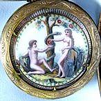 Antique Pocket Watches