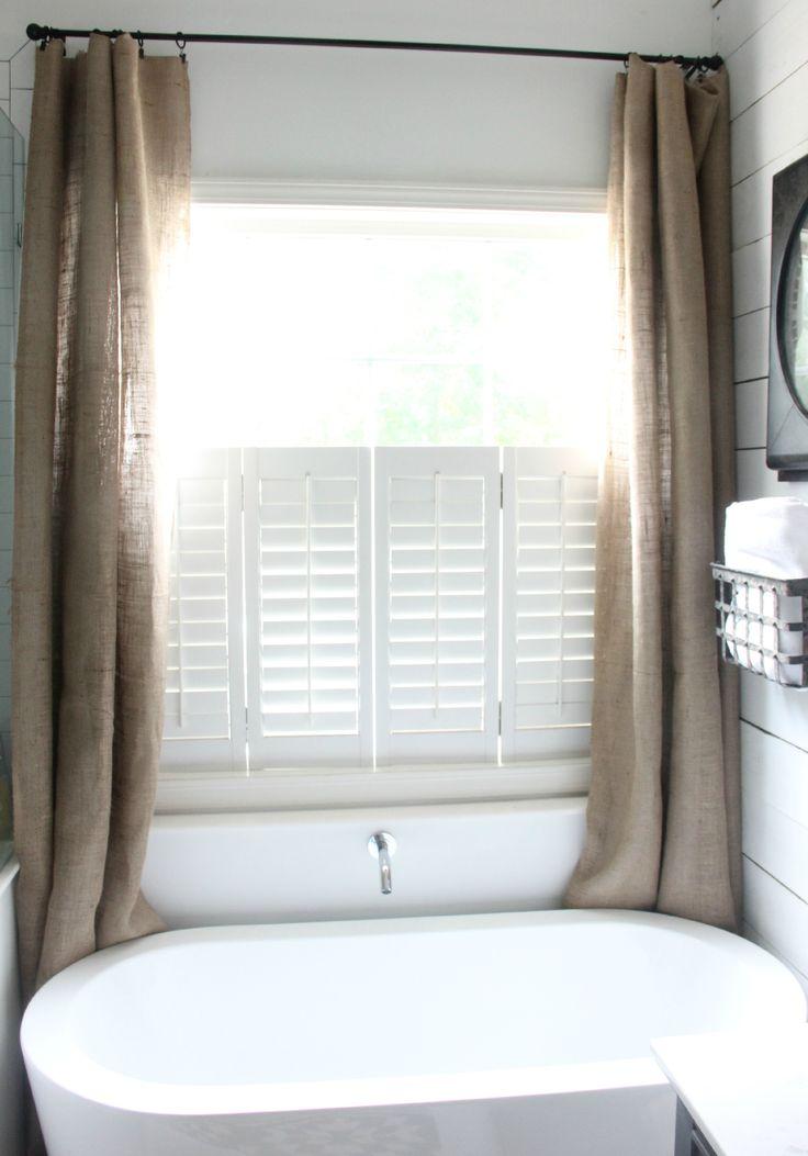 450 best BATH images on Pinterest Bathroom ideas Farmhouse