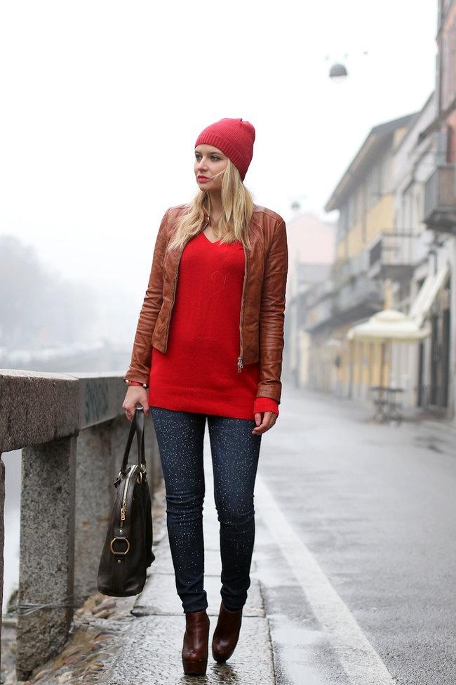 #fashion #fashionista Veronica The Fashion Fruit » The foggy city