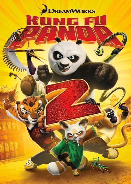 Kung Fu Panda 2 Le film Kung Fu Panda 2 est disponible en français sur Netflix Canada   Ce film n'est pas di...