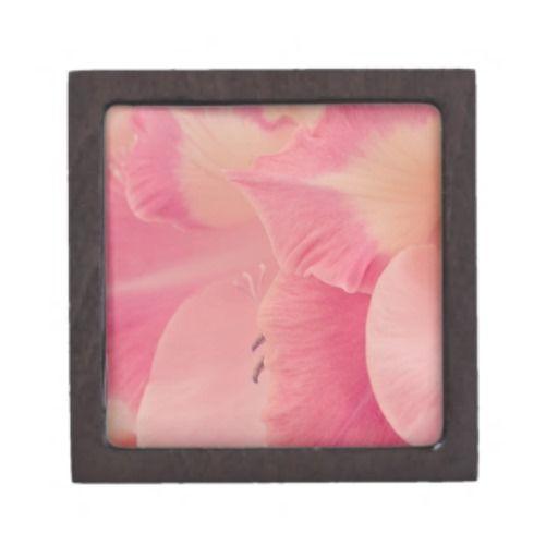 Gladiola Petals Premium Gift Boxes