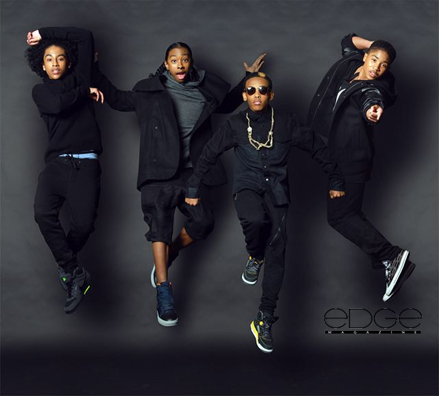 mindless behavior 2013 | Mindless Behavior - MindlessBehavior Wiki
