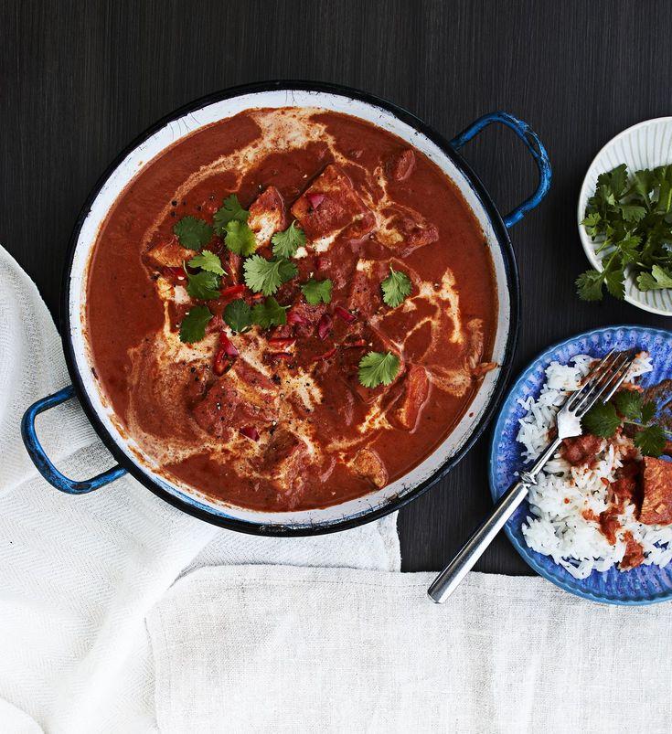 Nepalilaisravintoloiden suosikki syntyy myös lähikaupan aineksista, simppelisti valmistettuna ja vähällä tiskillä.