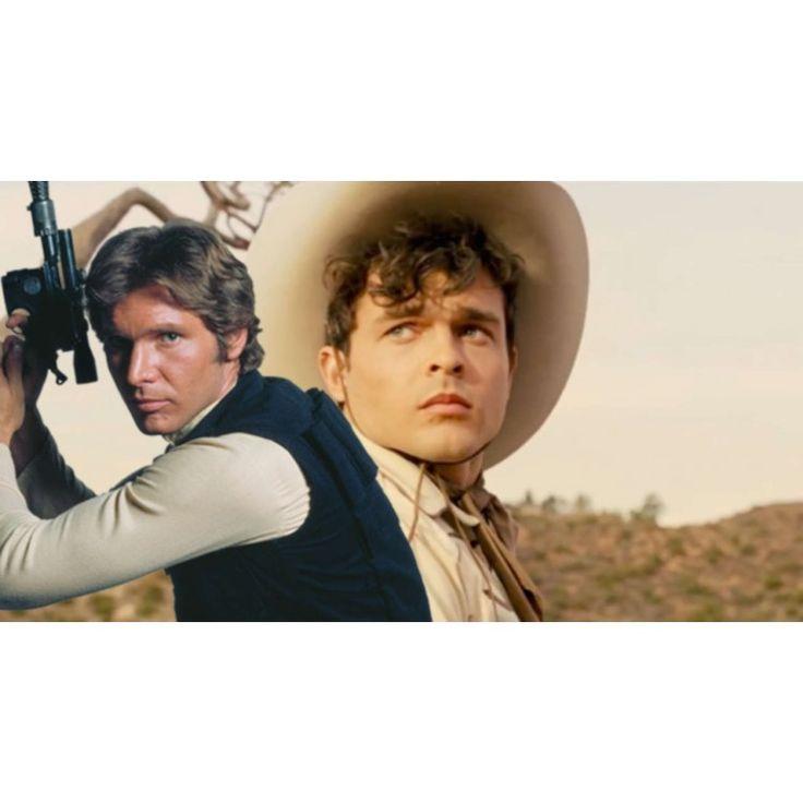 Han Solo Cotton Vest, Han Solo A Star Wars Story Vest, Star Wars Story Vest, Untitled Han Solo film Vest