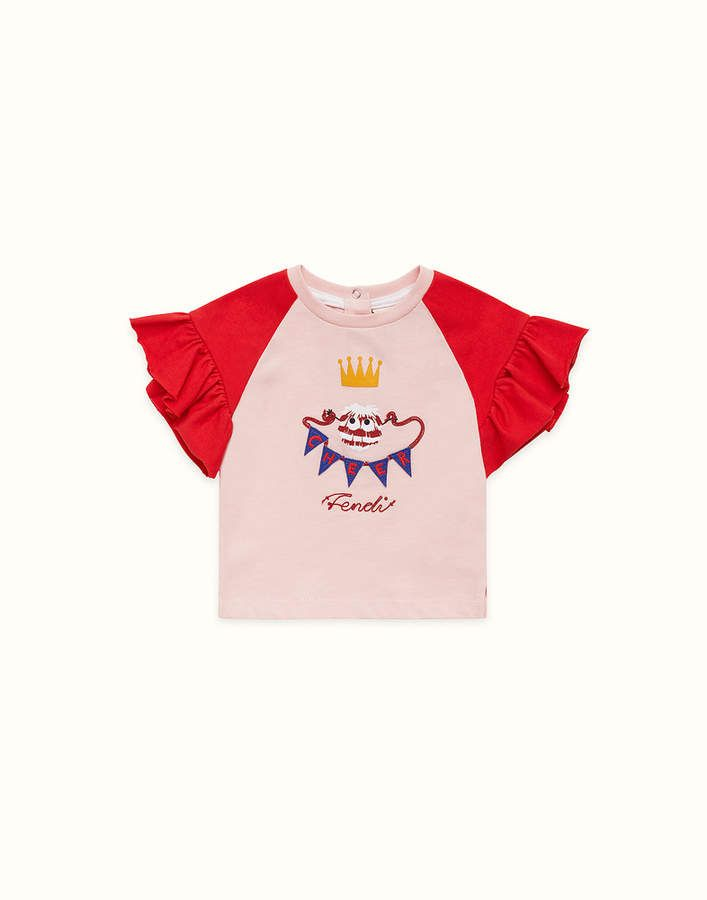 Fendi T-Shirt  ab0bff7370