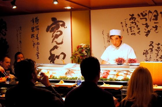 "Hurray! Another glowing review of Shiro: ""Shiro Kasihba's memir should be read and taken to heart by every food lover for its celebration of simplicity and its reverence for nature's bounty.""     Many thanks to Ronald Holden, food blogger at Cornichon.org and writer for Crosscut.com."