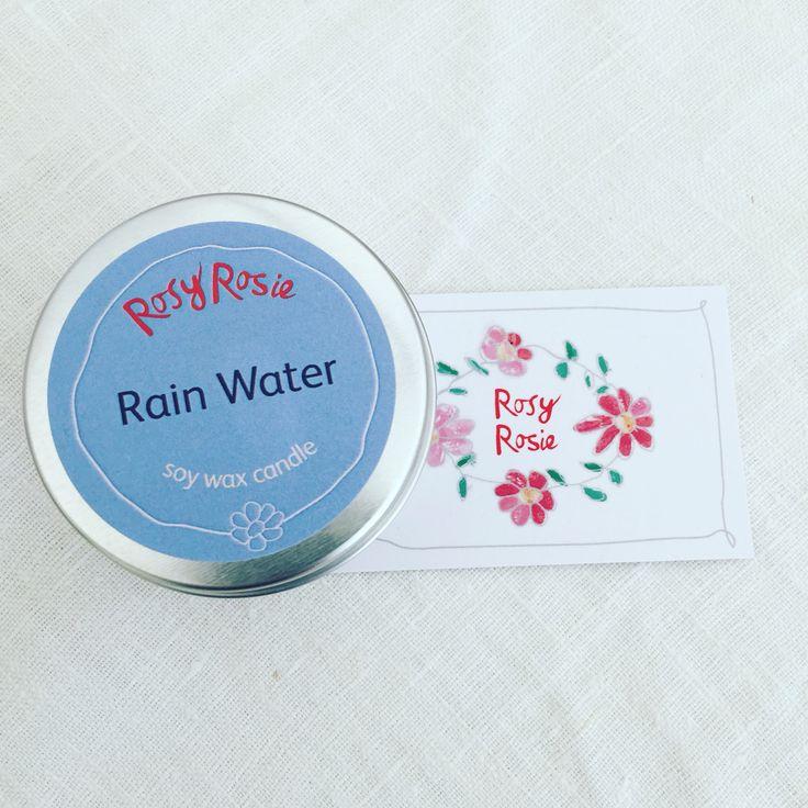 Today, this seems appropriate #britishsummer #scentedcandles #soycandles #goodstuffwithgoodstories #rosyrosiedaytoday