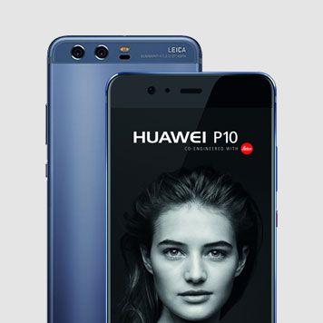 Huawei P10: O2 mit neuem Huawei P10 und gratis Leica Kamera beim O2 Free Tarif -Telefontarifrechner.de News