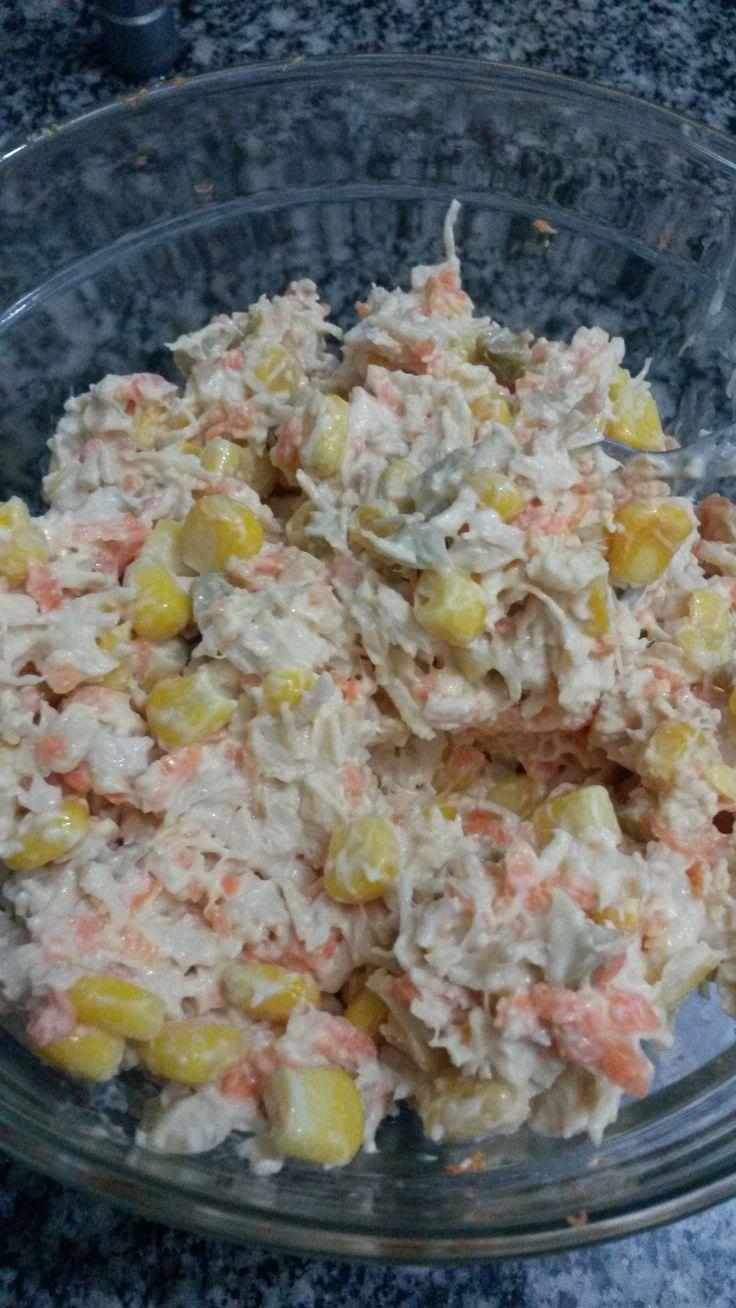 Patê de frango light | Acompanhamentos > Patê | Receitas Gshow