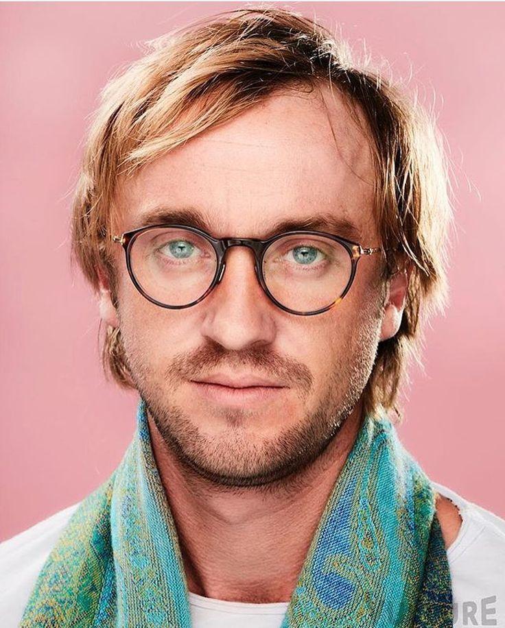 «–  NEW   Portrait of Tom Felton for @vulture at the Sundance Film Festival  [January 21, 2018]…»