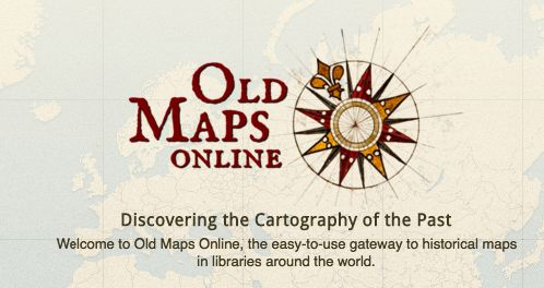 3 Very Good Resources of Historical Maps for Teachers ~ Educational Technology and Mobile Learning