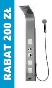 Mega Promocja! | Panel prysznicowy Actima More, ARAC.ML9304E, prod. Exellent…