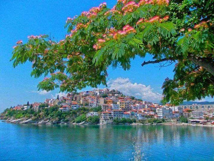 Kavala...........Greece