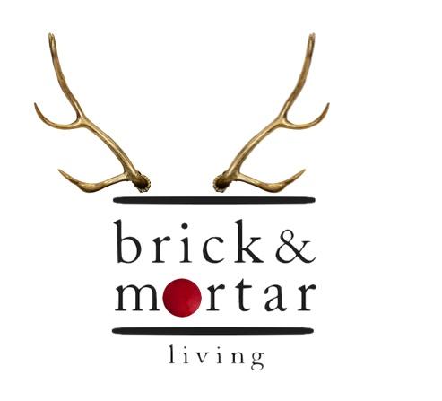 """@ Brick & Mortar Living """"Rudolf Red Nose"""""""